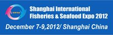 Shanghai International Fisheries & Seafood Exposition is held once a year.  According to statistics, SIFSE 2011 reached new records in show area (15,000 square meters) as well as 300 trade exhibitors. The three-day exhibition attracted nearly 20,000 visitors from 19 domestic provinces, and 20 overseas countries and regions