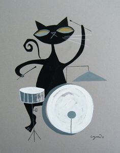 El Gato Gomez- My new private lessons are sporadic and aimless.