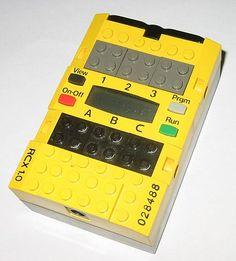 Lego Mindstorms - Wikipedia, the free encyclopedia Teaching Programs, Lego Mindstorms, Lego Robot, Information Technology, Office Phone, Landline Phone, Innovation, Robotics, Programming