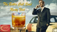 How To Make The Better Call Saul Cocktail-Drinks Made Easy