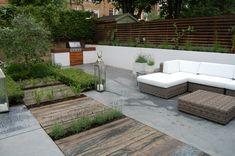109 Garten Ideen für Ihre wunderschöne Gartengestaltung ...