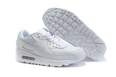 competitive price 4e031 46c52 Discount Nike Air Max 90 Mujeres Zapatos Azul Claro Blanco Air Max 90  Blanche, Air