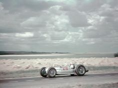 French GP Reims, July 3, 1938