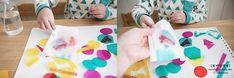 마니아 컬럼(육아) - 여성포털이지데이 Plastic Cutting Board, Art For Kids, Art Kids