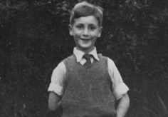 Little John.. awwwn cuteness!!