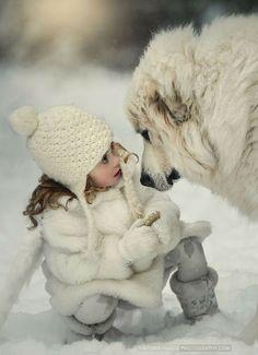 Winter Friends @KaufmannsPuppy