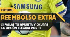 el forero jrvm y todos los bonos de deportes: betfair reembolso 25 euros champions league Chelse...