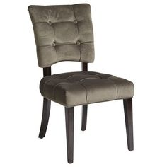 Fionn Dining Chair - Agate. on sale for $129.99 at Pier One (reg $149.95) additional S&H is $15 or free pickup at store
