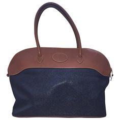 Leather MULBERRY Handbag - Vestiaire Collective 3dcaacfc99ce7