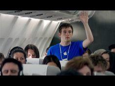Apple - Mac - TV Ad - Mayday