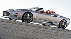 nice Car and Truck News - Spyker, Youngman agree on joint venture: Group to use Saab's Phoenix platform and Spyker's SUV