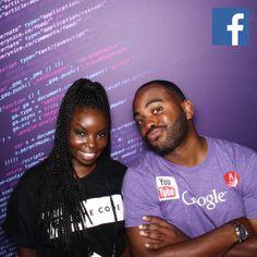 #YesWeCode Tech Village