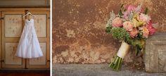 Villa Catignano – Garden wedding - Italian Wedding Photographer Jules