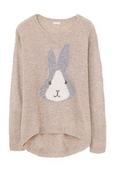 Oysho knitwear sweater [fall/winter 2012-2013] #moda #tendencias #fashiontrends #knitwear #fw2012 #bybmagazine