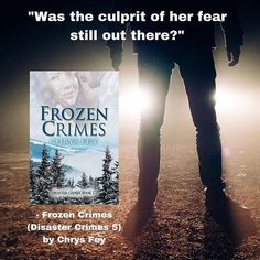 Frozen Crimes (Disaster Crimes 5) is a romantic-suspense story with lots of romance and LOTS of suspense. Get your copy today! New to the… Crime Books, Short Stories, Audiobooks, Surfing, Fiction, Novels, Frozen, Ebooks, Romance