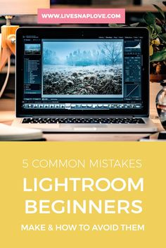 Lightroom is an incredible tool for photographers, as it allows you to manage your images, edit them beautifully, and share them with the world, all in one place. The downside is it can also be a little overwhelming at first simply because it can do so much! If you are new to Lightroom and n