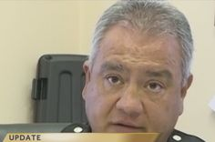 A guilty verdict has been reached in the case of a northern New Mexico sheriff.