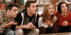 The 'Friends' Gif That NAILS Your Life, Based On Your Zodiac | YourTango