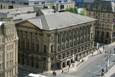 Yorkshire England, West Yorkshire, Bradford England, St Georges Hall, St George's, Theatres, Past, Places To Visit, Memories