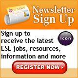 ESL Newsletter