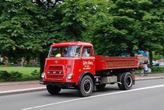 1962, DAF - A1600 DA360