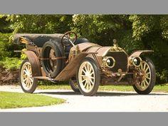 1911 Mercer Toy Tonneau - (Mercer Automobile Co. Trenton, New Jersey 1910-1925)