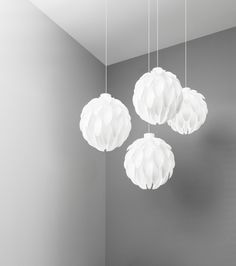 Norm 12 lamps by Normann Copenhagen.http://decdesignecasa.blogspot.it