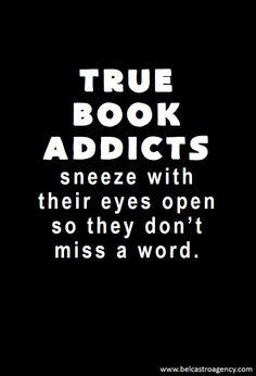 True book lovers!
