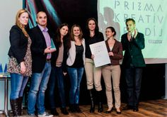 PRizma Kreatív PR-díj 2013 versenyen bevezetés és újrabevezetés kategóriában díjat nyertünk a Szallas.hu számára készített Szezonális médiafoglalás kampányunkkal.
