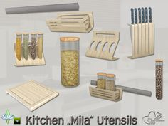 https://www.thesimsresource.com/artists/BuffSumm/downloads/details/category/sims4-sets-objects-decorative/title/kitchen-utensils-mila/id/1340240/