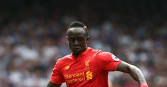 Sadio Mane says the Liverpool fans have helped him make a fast start at Anfield this season