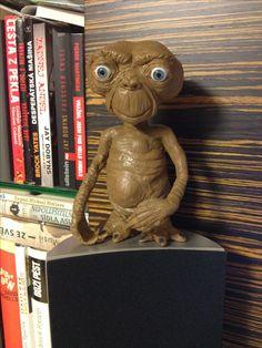 E.T. Sculpt