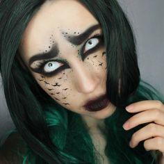 #sfxmakeup #sfx #gore #halloweenmakeup @m.e.y.makeup