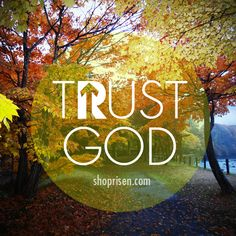 In God we trust!  - Risen Apparel / Christian T-Shirts  www.shoprisen.com
