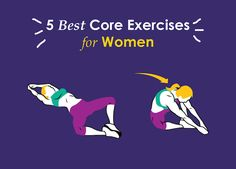 Core Exercises for Women http://www.fatlosschronicles.org/hiit-workouts-vs-liss/