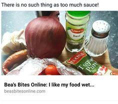 Give me all the sauce #beasbites #blogger #girlwhocooks #foodie #foodblogger #happyblogger #newpost www.beasbitesonline.com