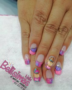 Pedicure, Diana, Nails, Manicures, Crochet, Beauty, Instagram, Videos, Finger Nails