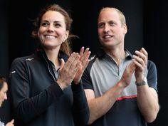 """""""Ele foi mimado demais no aniversário"""", diz Príncipe William sobre o pequeno George"""