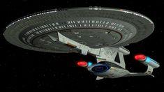 The Galaxy Dreadnought by ~Jimlogan1701 on deviantART
