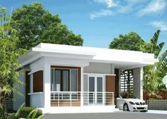 small modern bungalow house plans. T ng h p nh m u  c 4 n th gi r Farm HousesNice HousesModern HousesSmall Bungalow Top Modern Design and House