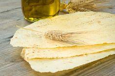 Il pane carasau: la ricetta