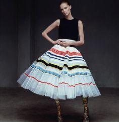 Lexi Boling by Karim Sadli for Dior Magazine Summer 2015