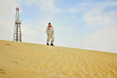 Women can be ... oil and gas drilling engineers. o challenge stereotypes we have about jobs for women and men, UNDP in Uzbekistan held a photo contest. Photographer: Anastasiya Kasyanova/UNDP