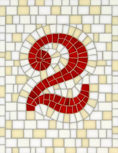 Image result for mosaic typography