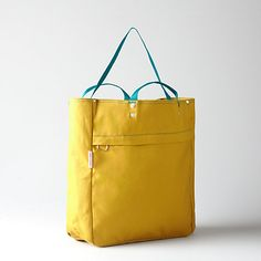 CANVAS TOOL BAG #11 - Steven Alan