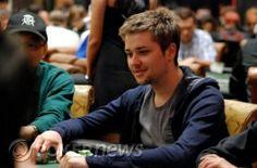 Nuori Ukrainan tekee listan voitettuaan Mike McDonald heads-up vaiheeseen Aussie Millions 100000 dollaria Challenge 1.791.248 dollaria.