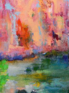 Sea Wall Painting at ArtistRising.com