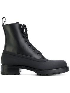 the best attitude 1add3 2da9c Marni Spat Detail Boots - Farfetch. Marni ShoesDuck ...