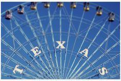 Landmark Texas Star Ferris Wheel Dallas Fair Park