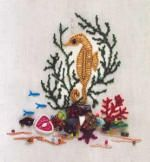 "Brazilian Embroidery Designs by ""A Candle In The Cellar"""